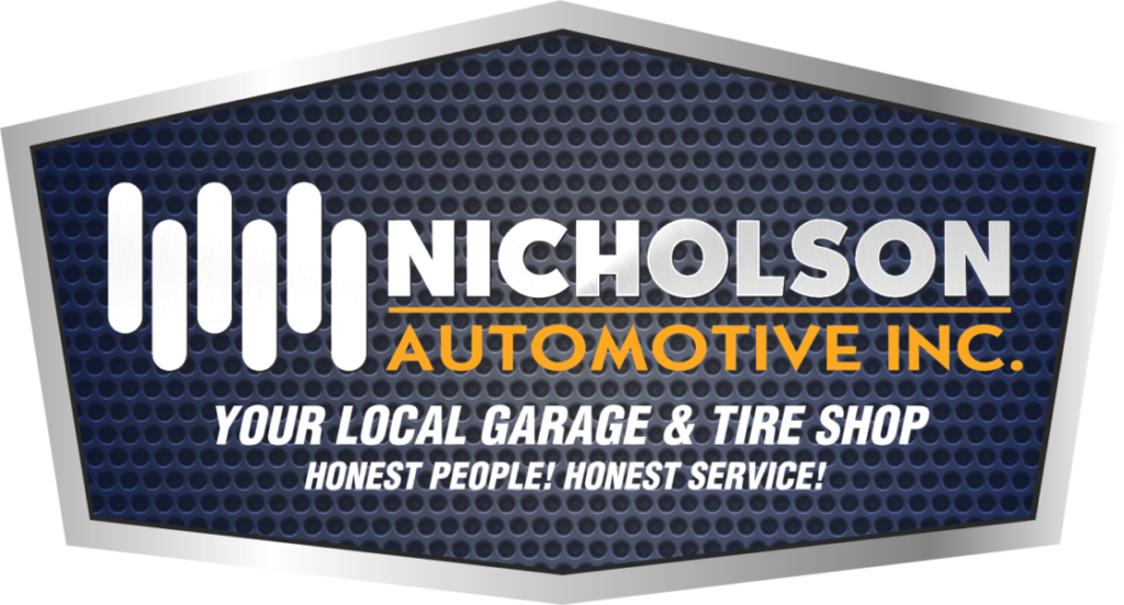 Nicholson Automotive Service and Tires Greely