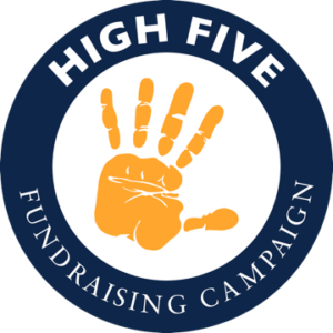 High Five Fundraising