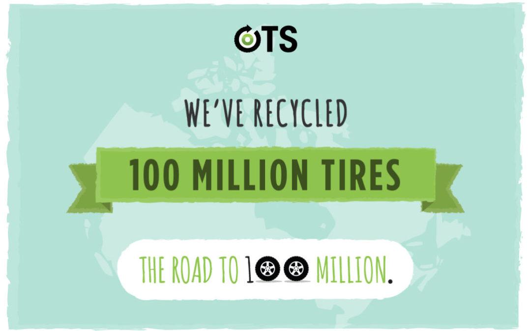 Ontario Tire Stewardship